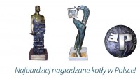 awards for boilers in Poland