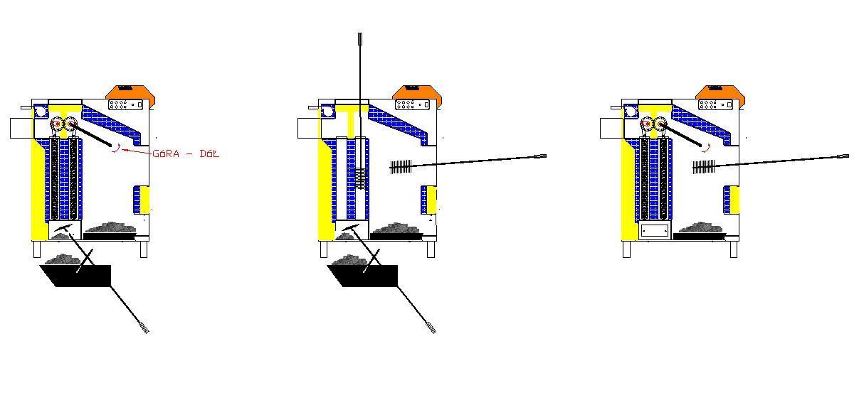 Kocioł c o na Pellet B 60  Cichewicz kotły C O, odnawialne źródła energi