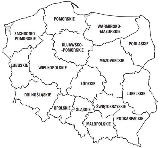 Mapa Polski Do Wydrukowania Switchsecuritycompanies